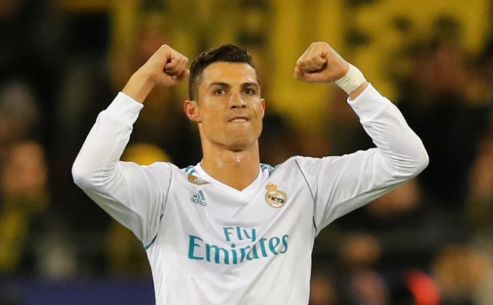 Ronaldo wilde waslijst aan topspelers niet bij Real Madrid