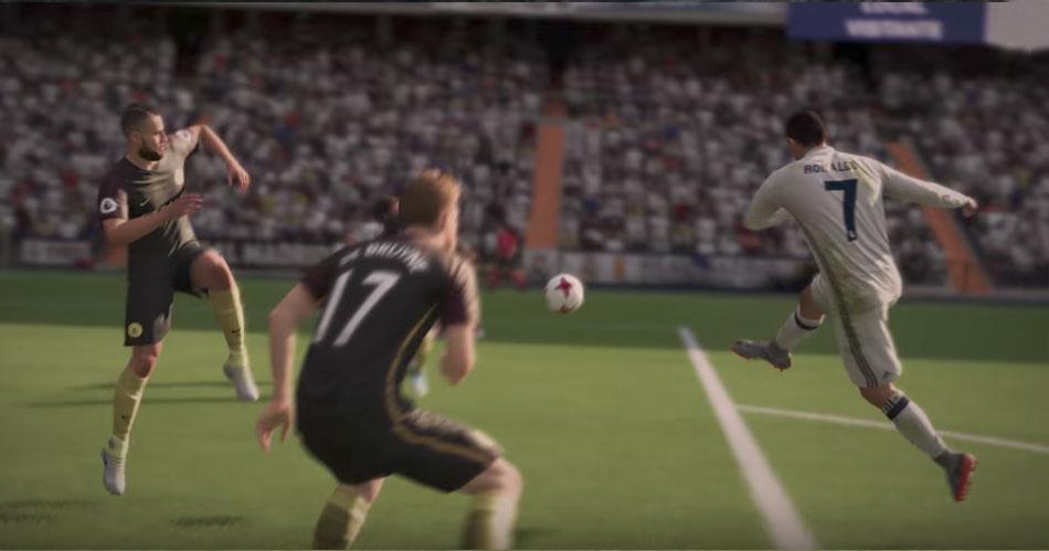 Slecht nieuws in nieuwe update voor FIFA 18
