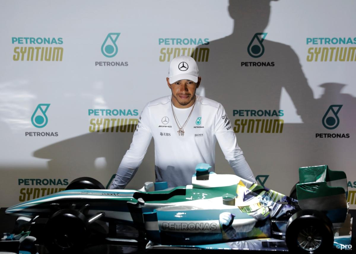 'Mercedes-medewerkers aan dood ontsnapt bij GP Brazilië'