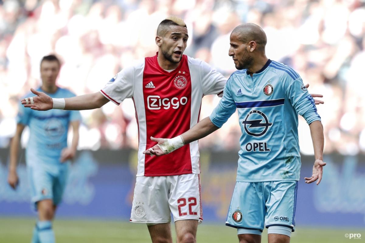 De Klassieker Ajax – Feyenoord live kijken