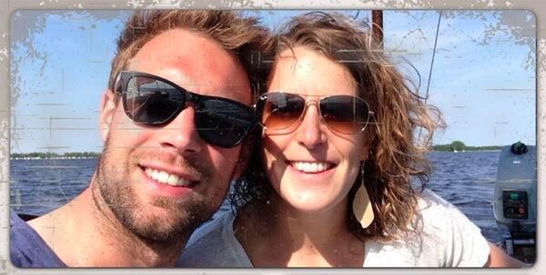 Bastiaan is de ex-vriend van Ireen Wüst