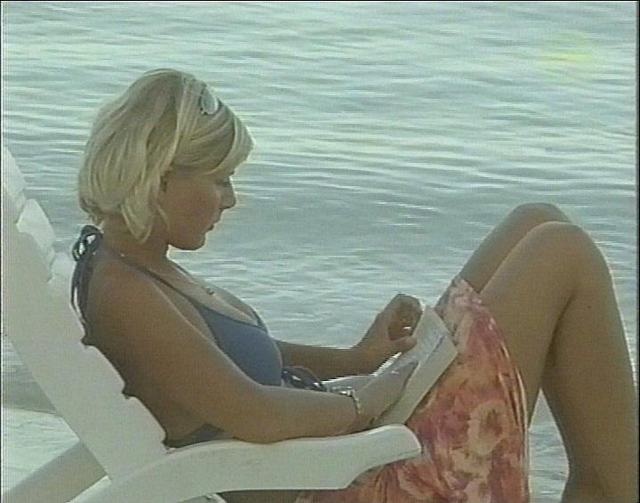 Renate Wennemars is de vrouw van Erben Wennemars