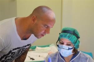 Quizvraag: welke BN'ers hebben een haartransplantatie ondergaan?