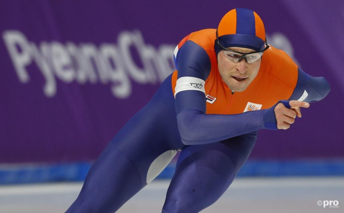 Kramer pakt goud op Olympische 5 kilometer
