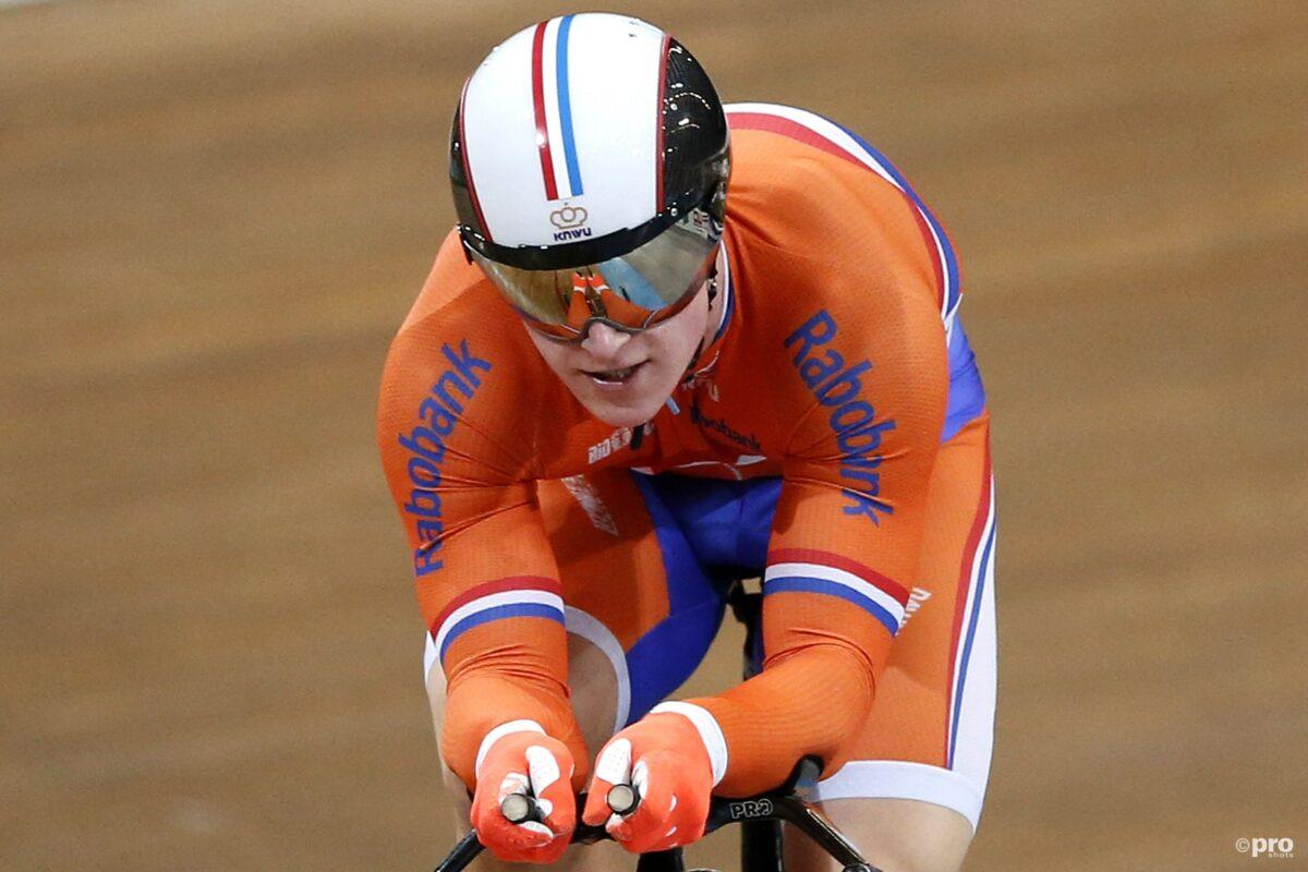 En nog een wereldtitel voor Nederlandse wielrenners
