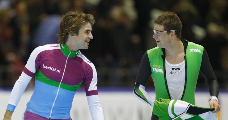 De 7 grootste schandalen op de Olympische Winterspelen