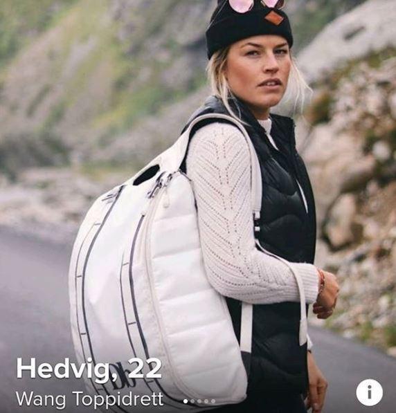 Hedvig Vessel Tinder