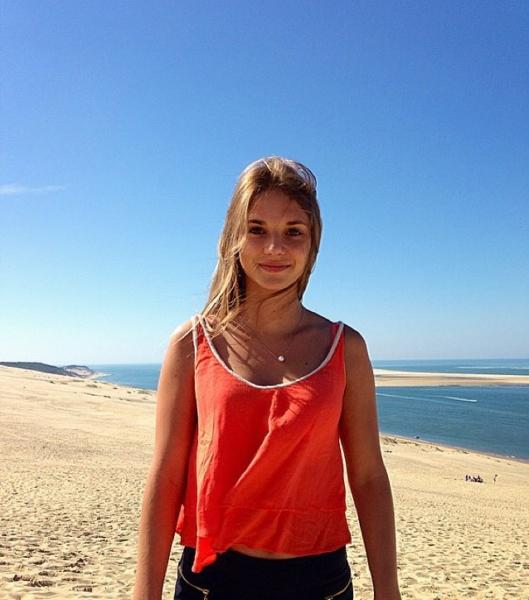 Lea Bouard
