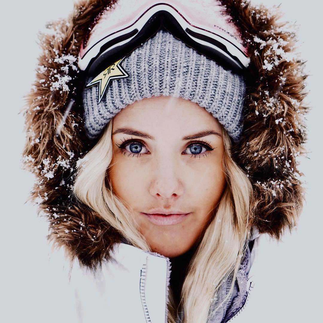 Dit zijn de 12 mooiste dames op de Olympische Winterspelen  Dit zijn de 12 ...