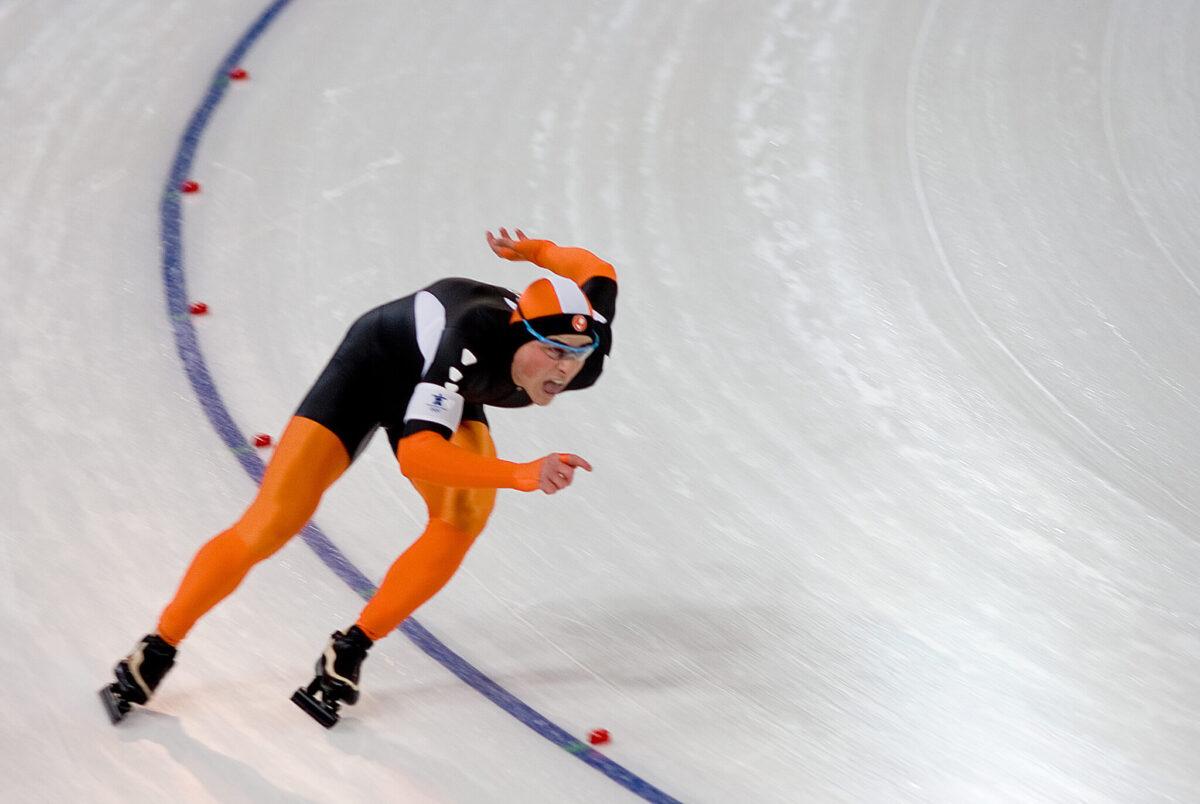 Nederland eindigt 5de in Zuid-Korea