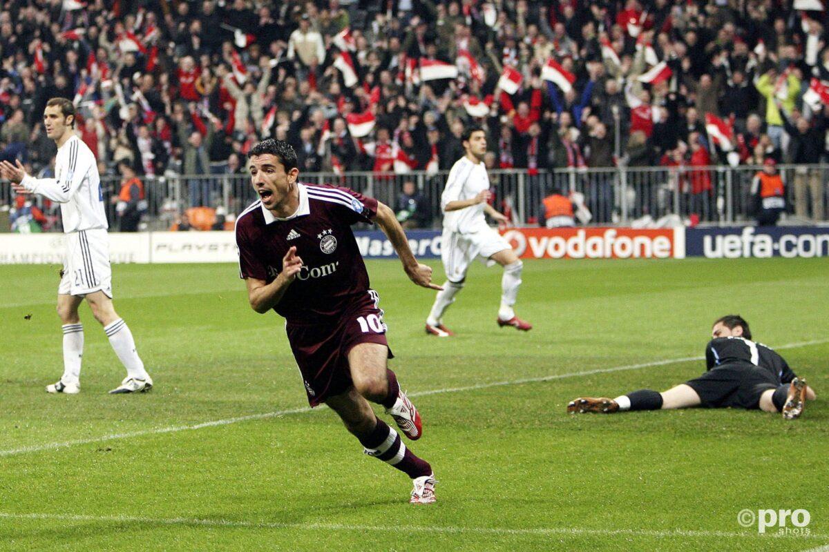 'Bij Bayern móésten we winnen'