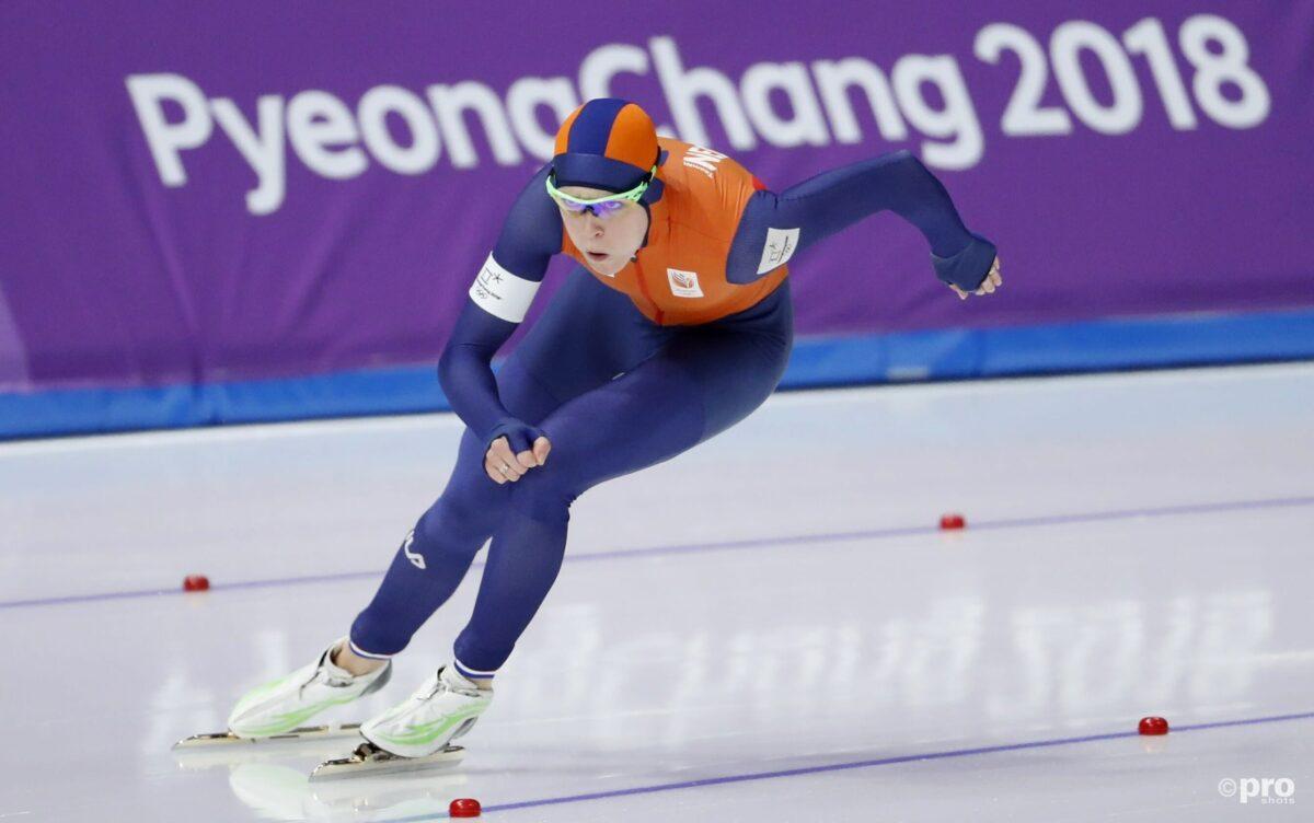Ter Mors pakt wereldtitel op de sprint