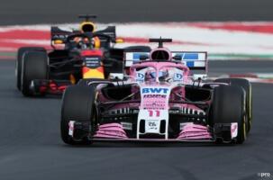 De starttijden van alle Formule 1 races dit seizoen
