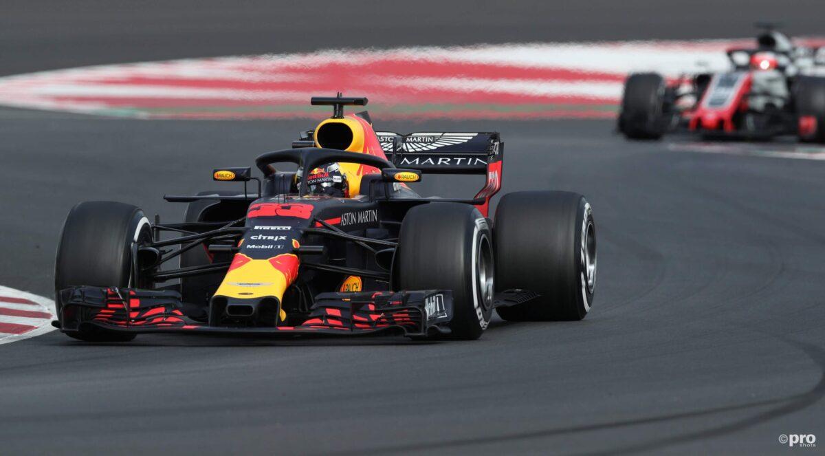 Hoe laat is de Formule 1 race van Australië?