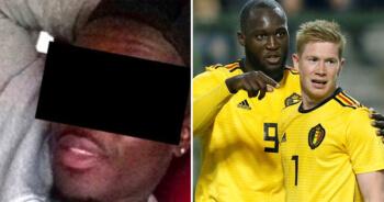Belgische rapper en neef van Lukaku de bak in voor verkrachting