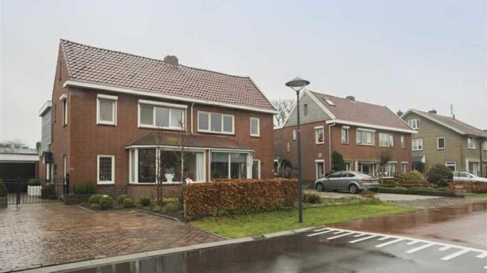 Zo woont Kjeld Nuis in Emmen