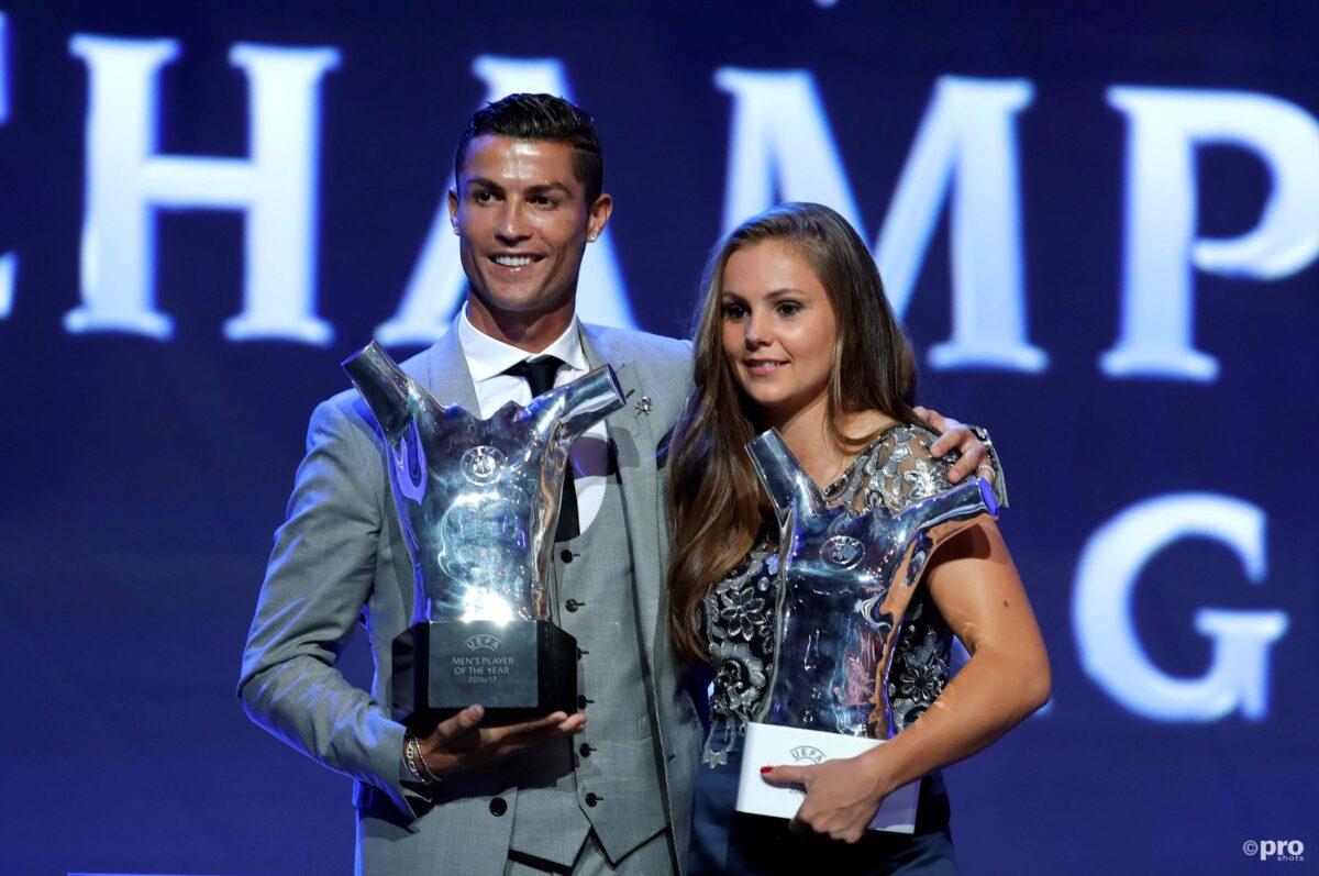 Dit verdient Lieke Martens bij FC Barcelona