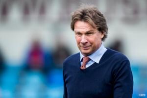 Hans Kraay jr. belaagd door fans in kantine, stapt op bij FC Lienden
