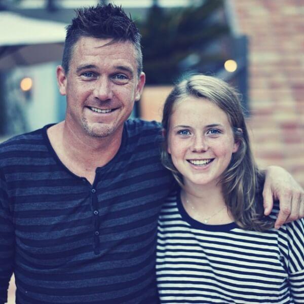 Linda de Mol koopt studentenhuis van miljoen voor dochter Noa