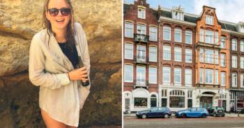 Linda de Mol koopt studentenhuis van miljoen voor 18-jarige dochter