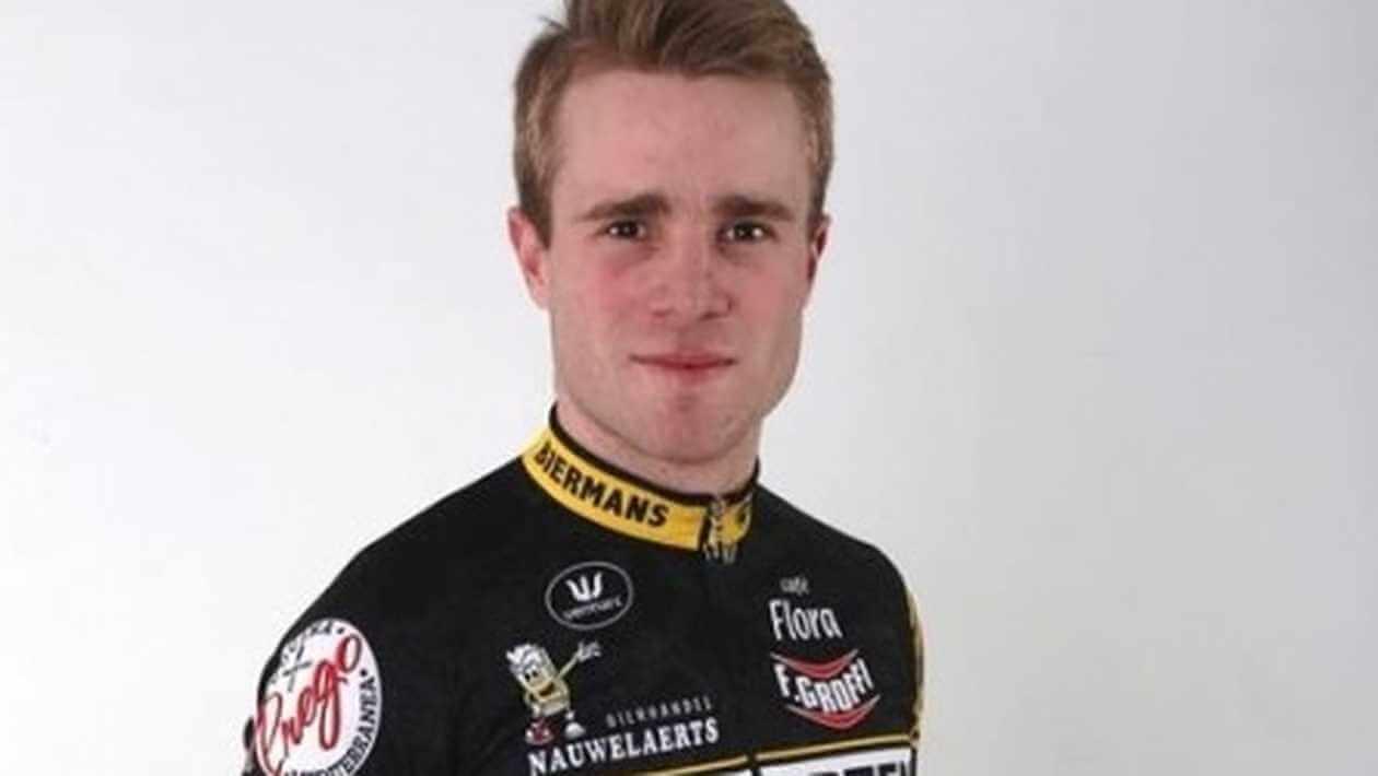 Nieuw wielerdrama: jonge renner sterft plotseling