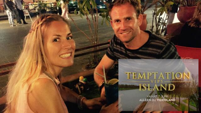 Boer Tom doet mee aan Temptation Island