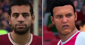 Deze 9 spelers hebben ernstig een facelift nodig in FIFA 19