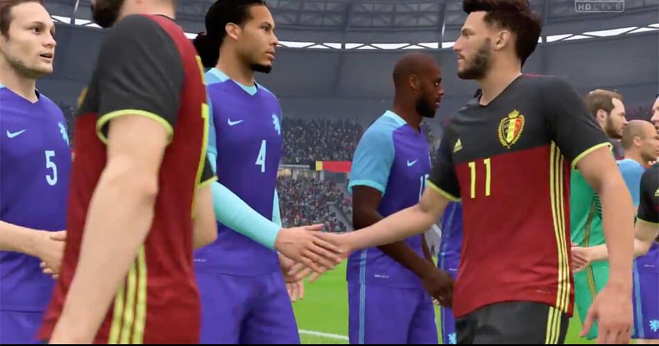 FIFA 18 heeft goed nieuws voor alle treurende Oranje-fans