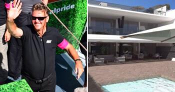 Van Gaal koopt dit superdeluxe (en peperdure) appartement in Portugal