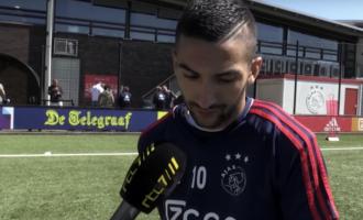 Marokkaanse bond woest om 'te simpel' WK-shirt, en ook Ziyech reageert
