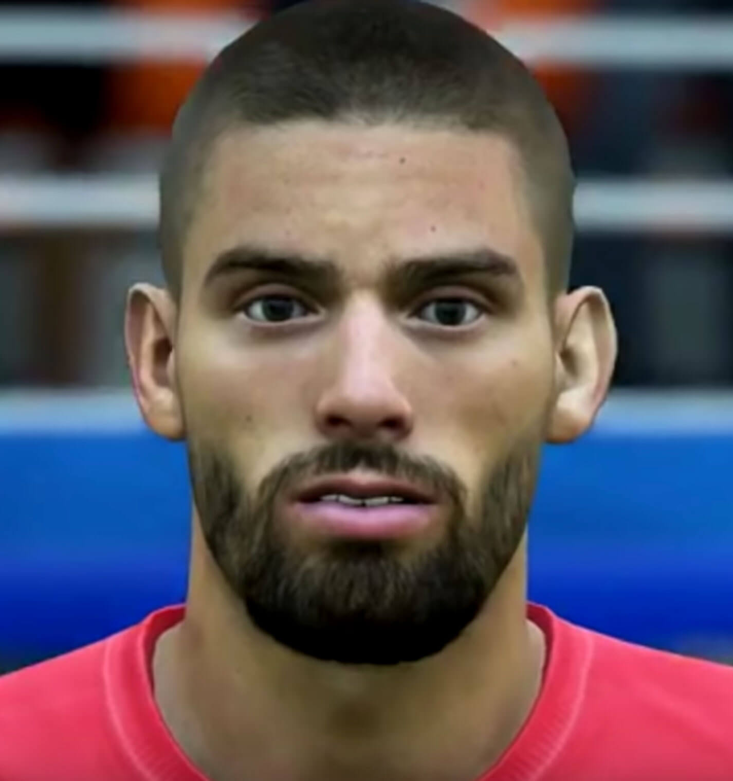 Yannick Carrasco FIFA 18 new