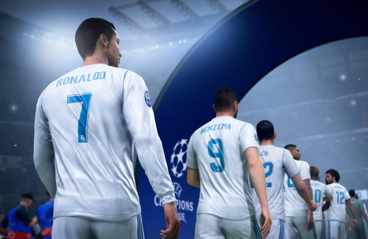FIFA 19 verwijdert eindelijk de irritantste optie van de game