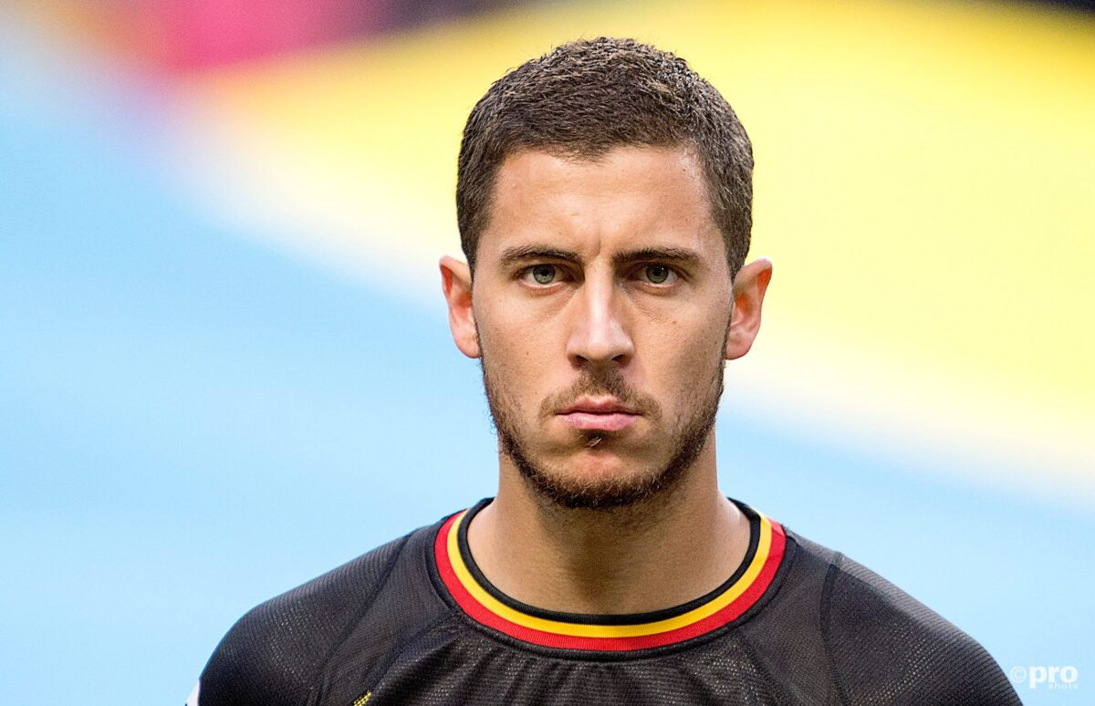 Hazard eet hamburger
