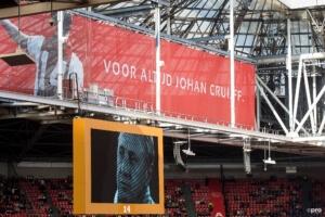 Grote ophef om keiharde Johan Cruijff-grap van Theo Maassen