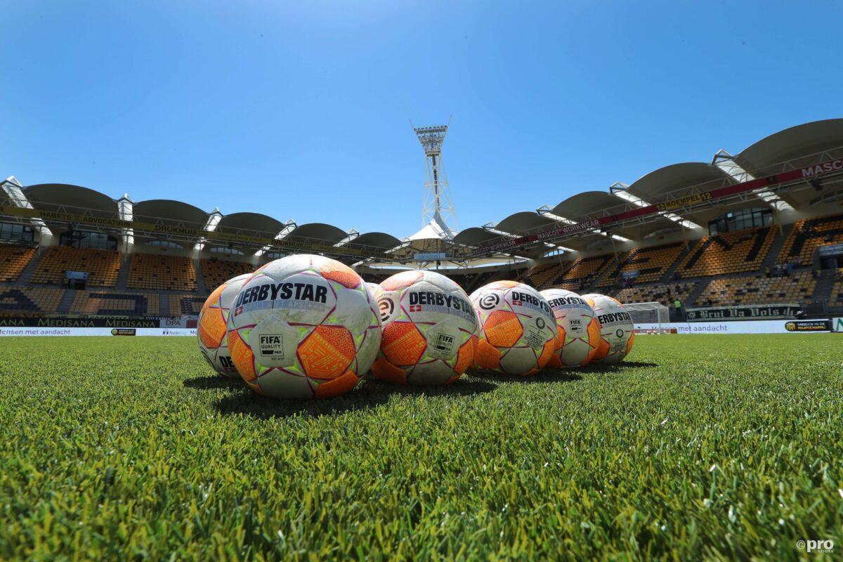 Zit jij al klaar voor de start van de Eredivisie?