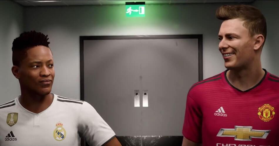 EA komt met grote verandering in The Journey