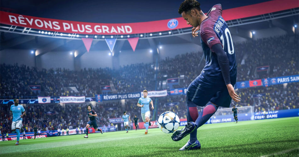 FIFA 19 heeft teleurstellend nieuws voor fans