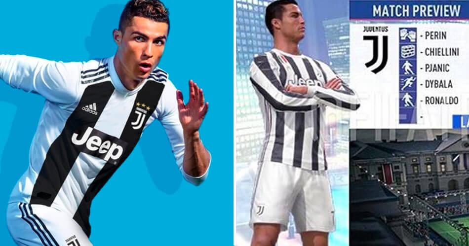 'FIFA Street komt terug in FIFA 19'