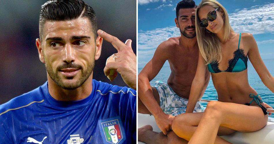 Hoe gaat het eigenlijk met Graziano Pellè?