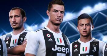 Zelfs FIFA 19 krijgt Battle Royale mode