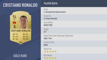 Ronaldo en Messi opnieuw de beste van FIFA