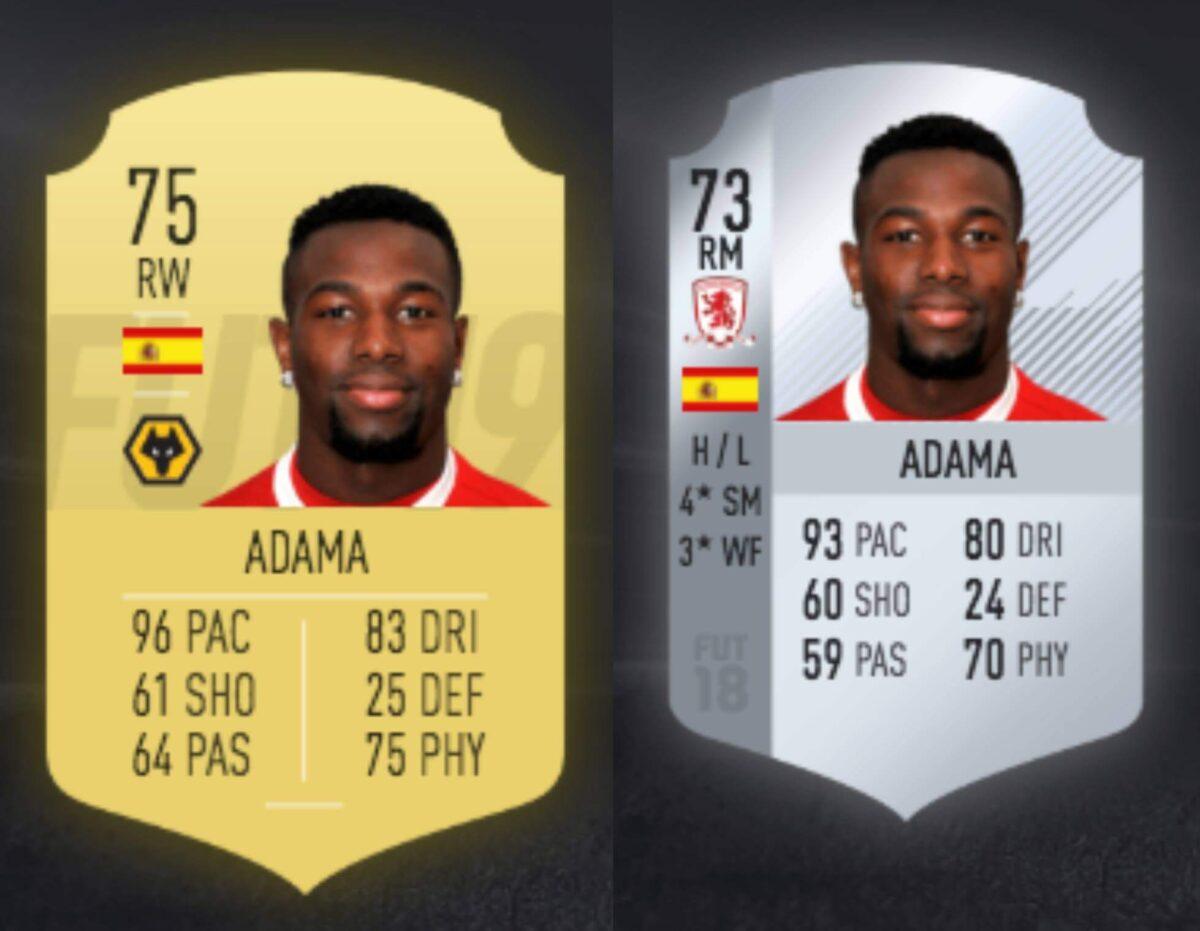 Dit zijn de 20 snelste spelers uit FIFA 19