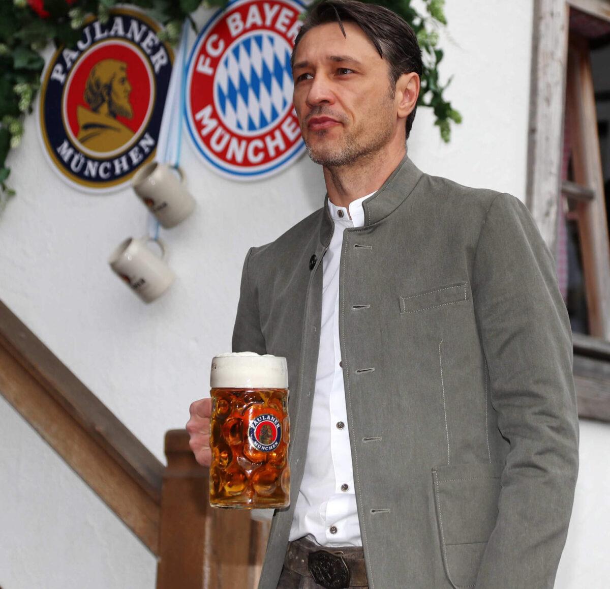 Bayern viert Oktoberfest