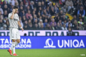 Oh jee: tweede vrouw beschuldigt Ronaldo van verkrachting