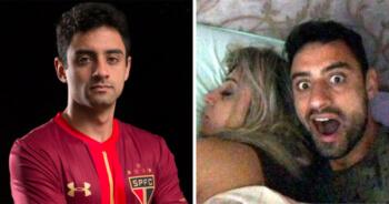Bizar verhaal achter gruwelijke moord op Braziliaanse voetballer