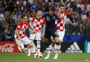 Dit is waarom Kroatië niet in FIFA 19 zit