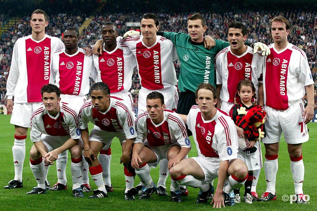 Hoe Koeman piepjong Ajax naar de Champions League-kwartfinale leidde