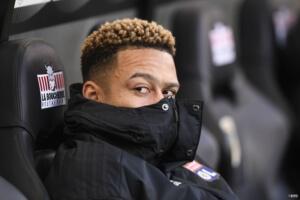 Lyon-trainer maakt gehakt van Memphis