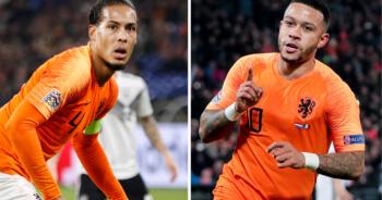 Frenkie, kom d'r maar in: de 10 duurste Nederlandse voetballers