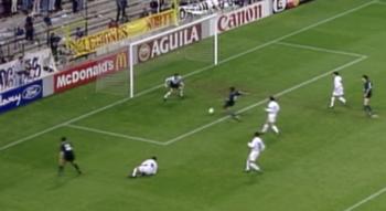 Hoe Ajax een staande ovatie kreeg van het Real Madrid-publiek